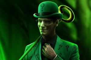 Gotham The Riddler