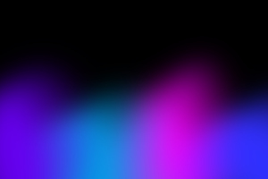 Gradient Colorful Blur Minimalist