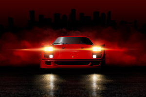 Gran Turismo 6 Ferrari 4k Wallpaper