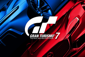 Gran Turismo 7 PS5 Wallpaper