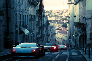Gran Turismo Cars 4k