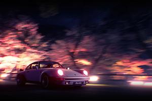 Gran Turismo Sport 2 4k Wallpaper