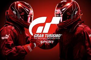 Gran Turismo Sport 2019 4k