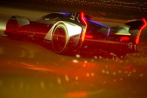 Gran Turismo Sport 4k