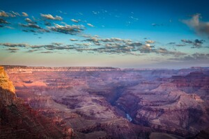 Grand Canyon National Park Arizona 4k Wallpaper