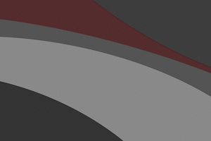 Gray Abstract 4k