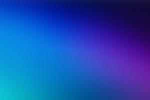 Green Blue Purple Blur 4k
