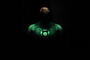 Green Lantern 4k 2020