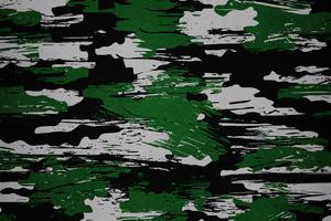 Green Paint Splash 4k Wallpaper