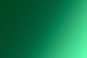 Green Space Stars Abstract 4k Wallpaper