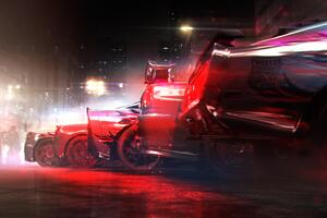 Grid 2 5k Wallpaper