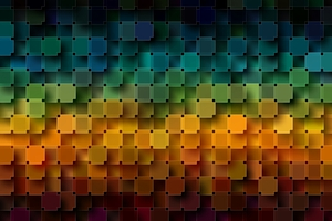Grid Pattern Abstract Digital Art 4k Wallpaper