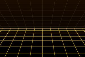Grid Yellow 5k