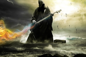 Grim Reaper Fantasy