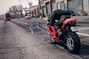 GTA 5 Overhaul Mod