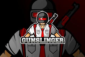 Gunslinger Pubg 4k