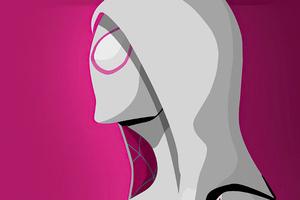 Gwen Stacy 2020 4k