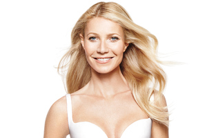 Gwyneth Paltrow Harpers Bazaar 2020 Wallpaper