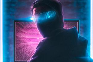 Hacker World Computer Wallpaper
