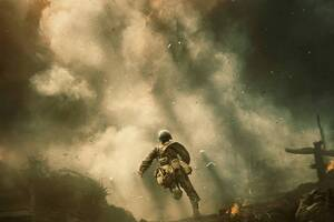 Hacksaw Ridge 2016 Movie