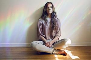 Hailee Steinfeld 5k 2017