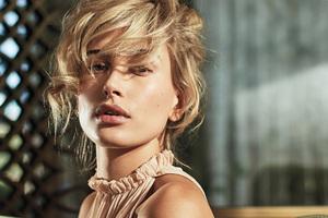 Hailey Baldwin Maxim Magazine