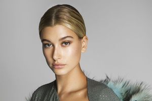 Hailey Baldwin Model 2019