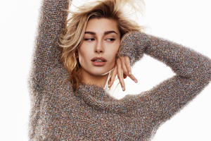 Hailey Baldwin Model 5k 2019 Wallpaper