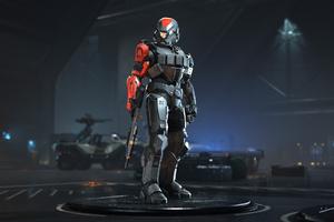 Halo Infinite 2021 4k