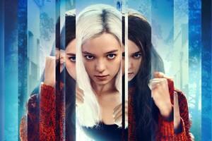 Hanna Season 2 Wallpaper