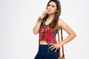 Hansika Motwani 2017 Wallpaper