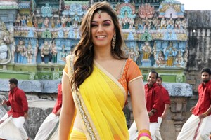 Hansika Motwani 5 Wallpaper