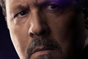 Happy Hogan Avengers Endgame 2019 Poster