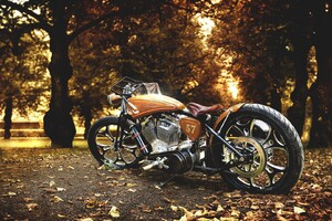Harley Davidson Motorcycle Wallpaper