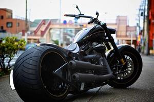Harley Davidson Vintage Wallpaper