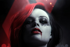 Harley Quinn 4k 2020 Wallpaper
