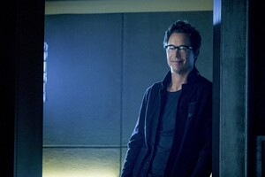 Harrison Wells In The Flash Season 4 2017