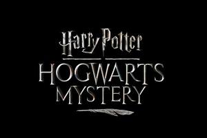 Harry Potter Hogwarts Mystery Game Logo