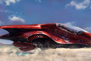 Hawani Speedster