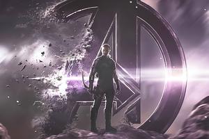 Hawkeye 2020