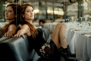 Hazal Kaya Celebrities 5k