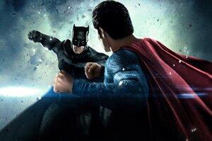 HD Batman v Superman Dawn Of Justice Movie Wallpaper