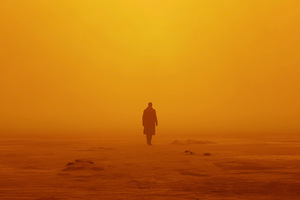 Hd Blade Runner 2049 Wallpaper