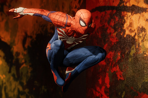 HD Spiderman Game
