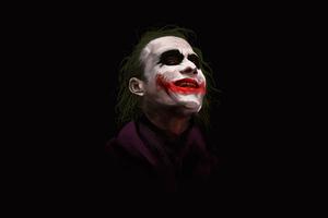 Heath Ledger Laugh Wallpaper