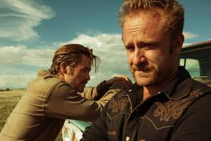 Hell Or High Water Wallpaper