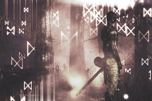 Hellblade Senuas Sacrifice 10k