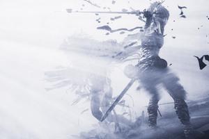 Hellblade Senuas Sacrifice 8k Video Game Wallpaper