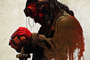 Hellboy 5k 2019 Wallpaper