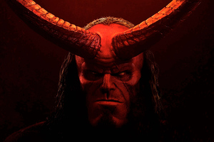 Hellboy Movie 2019 4k